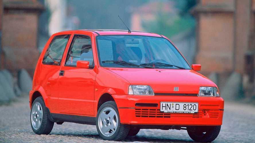 Fiat Cinquecento (1991-1999): Kennen Sie den noch?