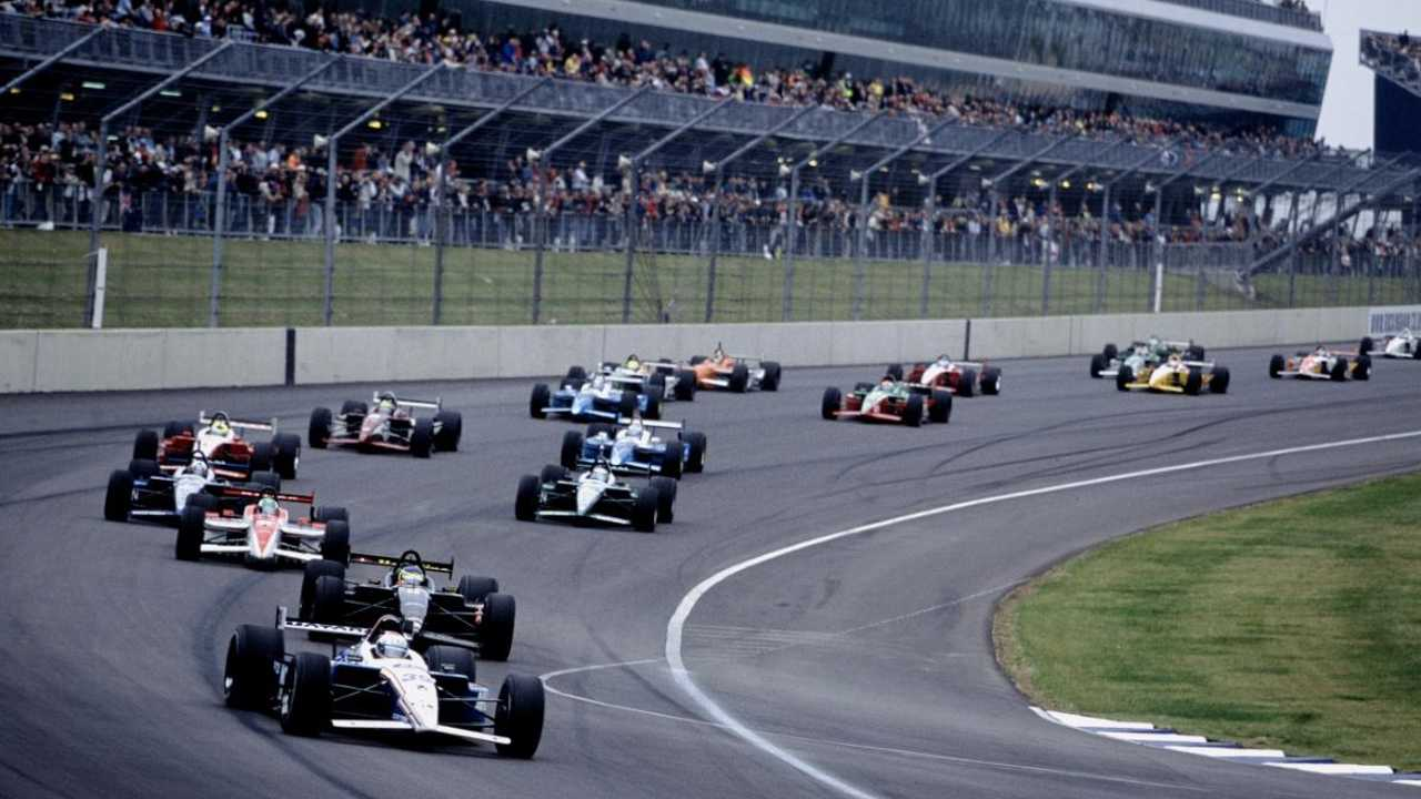 Rockingham to end motor sport activities after 2018