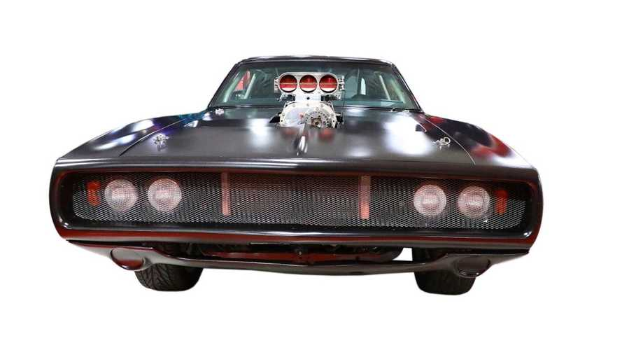 Elvis's Cadillac meets 'The Fast & the Furious' in Hollywood sale