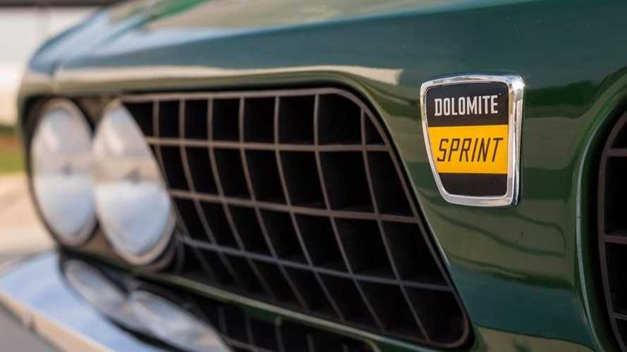 Classics for sale: The British saloon which made performance accessible