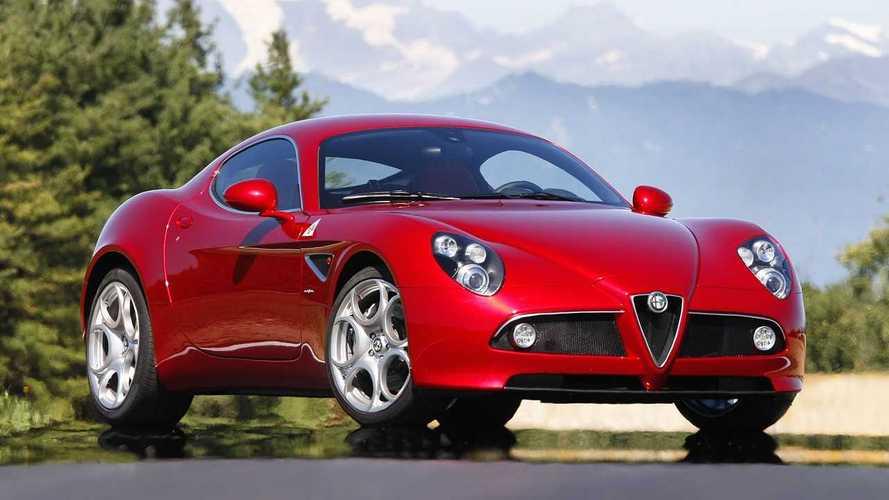 Alfa Romeo, alcune protagoniste del cruciverba di Motor1.com