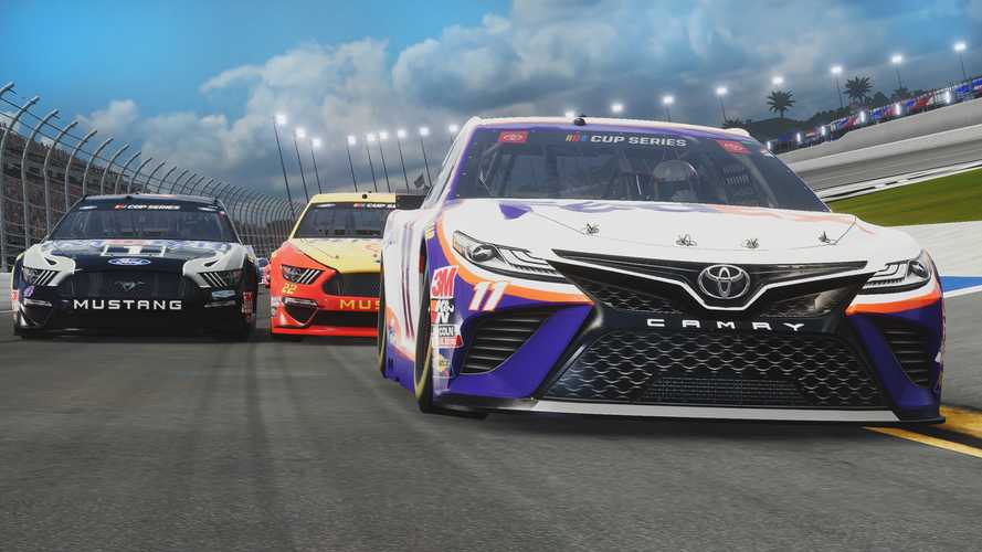 NASCAR Heat 5 teaser reveals cool enhancements to the sim racer