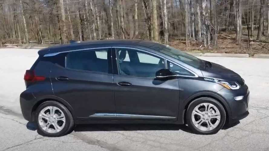 2019 Chevrolet Bolt EV Ownership Update After 10,000 Miles
