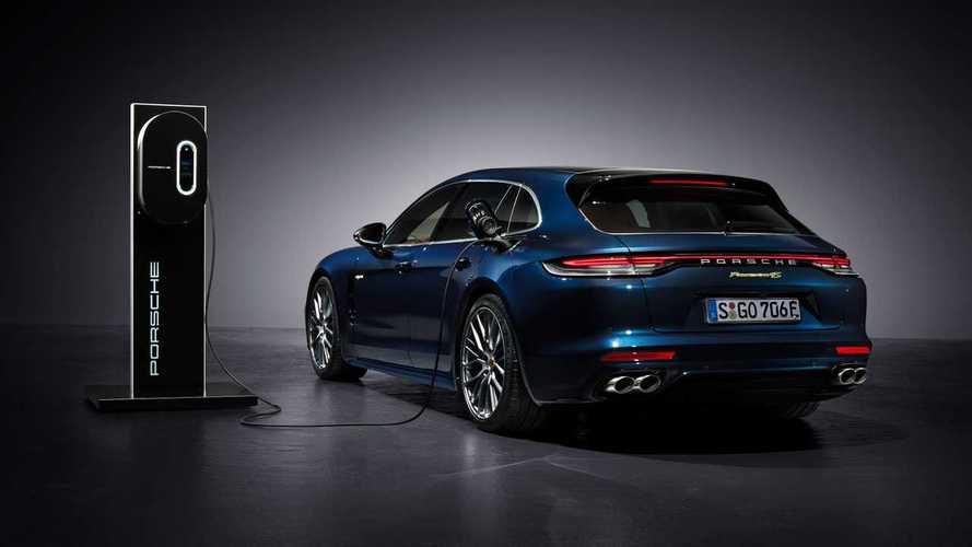 Porsche Panamera, çok daha güçlü bir hibrit versiyona kavuşabilir