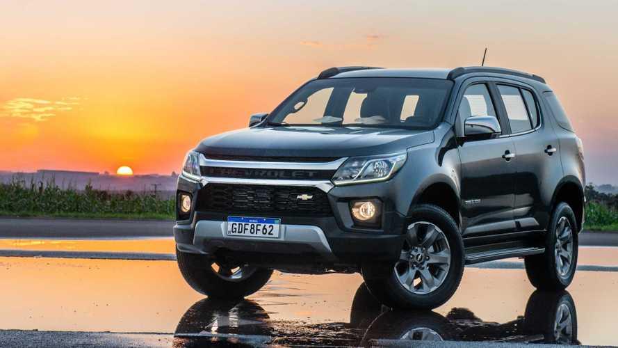 Novo Chevrolet Trailblazer 2021 será lançado em setembro por R$ 269.850