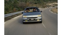 30 Jahre Renault Clio