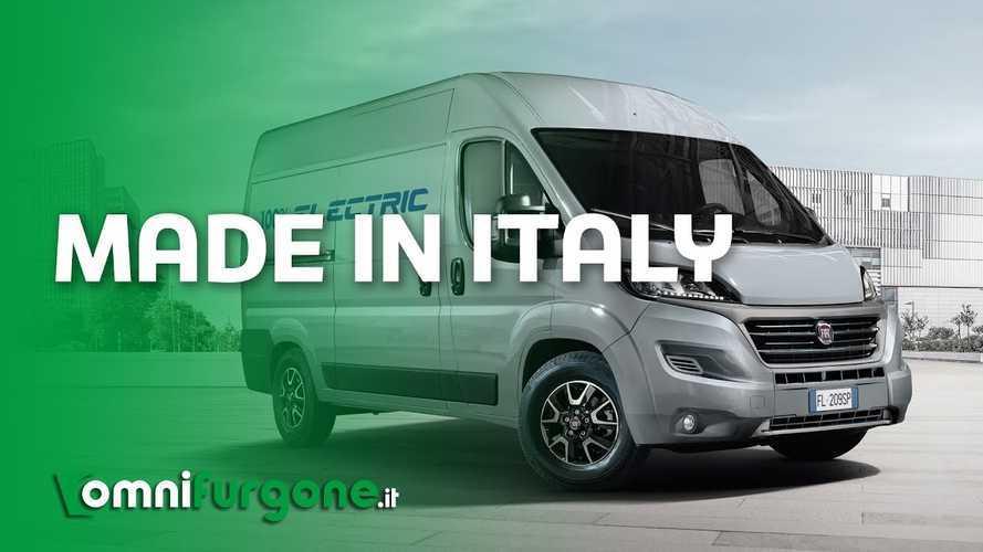 Novità e incentivi ecco piani di Fiat Professional per il futuro