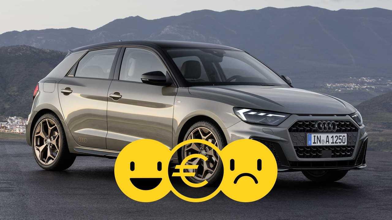 Audi A1 Promo maggio 2020