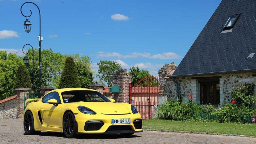 Así han evolucionado los Porsche Boxster y Cayman desde sus inicios