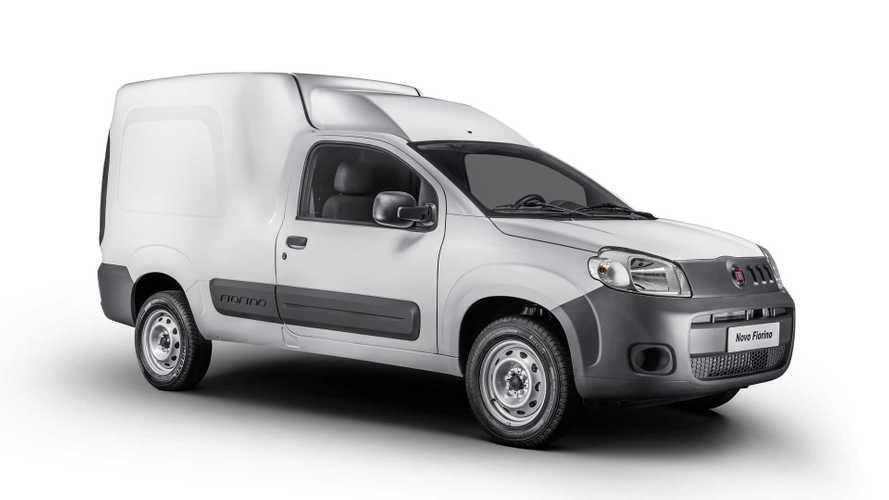 Fiat Fiorino 2021 tem duas novas versões e preços a partir de R$ 69.790