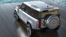 Land Rover Defender de Carlex Design