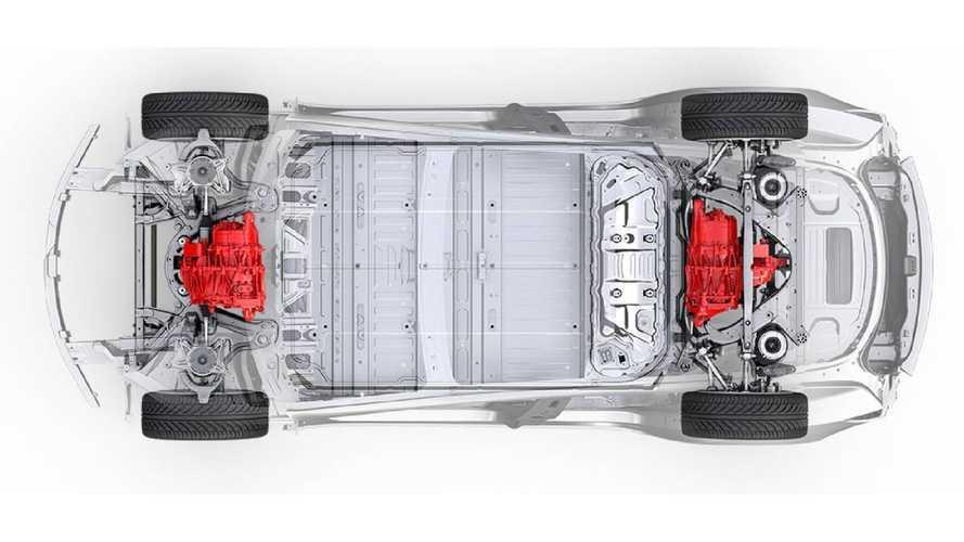 Tesla стала блокировать разлоченные электромобили