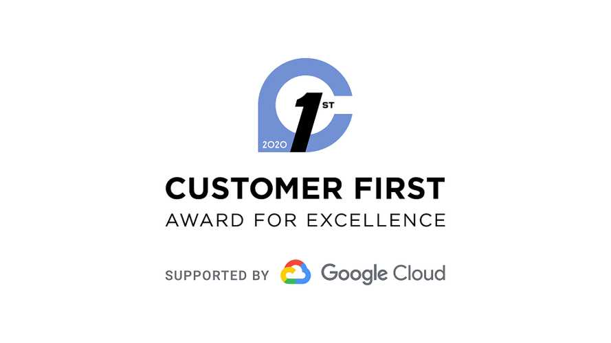 "Certificazione concessionarie FCA ""Customer First Award for Excellence"""