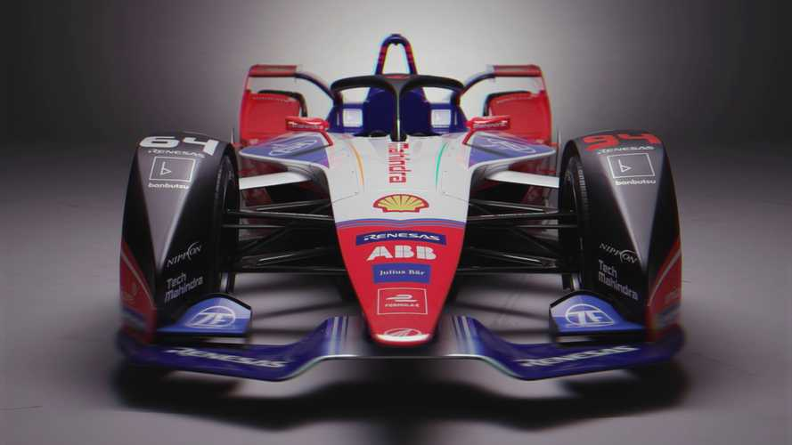 This Is The Second Formula E Battery You Probably Didn't Know About