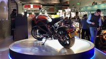 Harley-Davidson Live Wire (Salão de Milão)