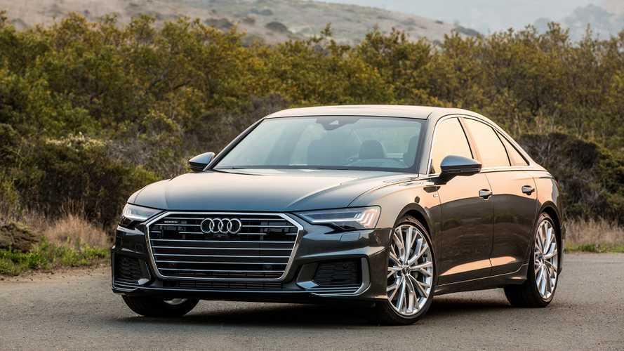 Audi Cenevre'ye, Q5, A6, A7 ve A8'in PHEV versiyonları ile gelecek