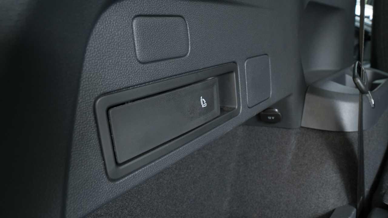 Prueba Volkswagen Tiguan Allspace 2.0 TSI Sport