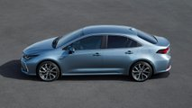 Toyota Corolla Limousine vorgestellt