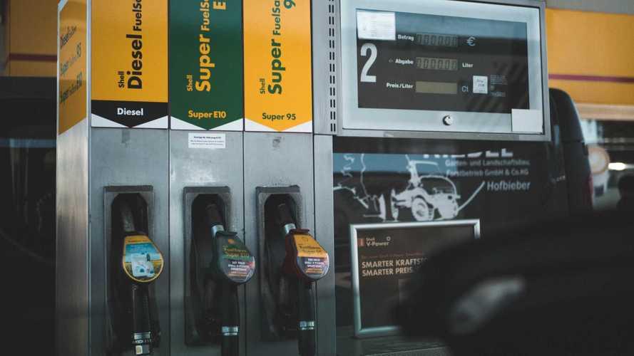 Le litre de gazole vendu à 3 euros en Bretagne