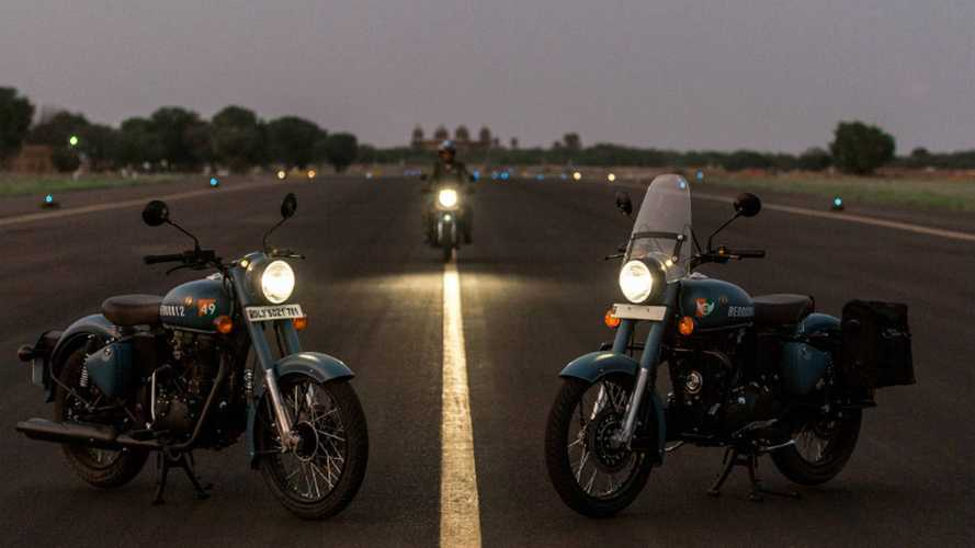 Royal Enfield Appoints New CEO