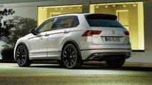 VW Tiguan Black Style R-Line