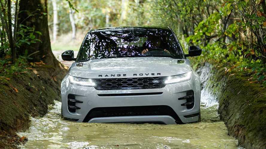 Jaguar Land Rover ferme temporairement ses usines britanniques