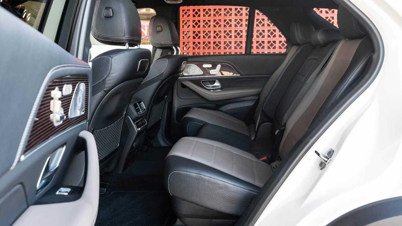 2020 Mercedes-Benz GLE-Class: First Drive