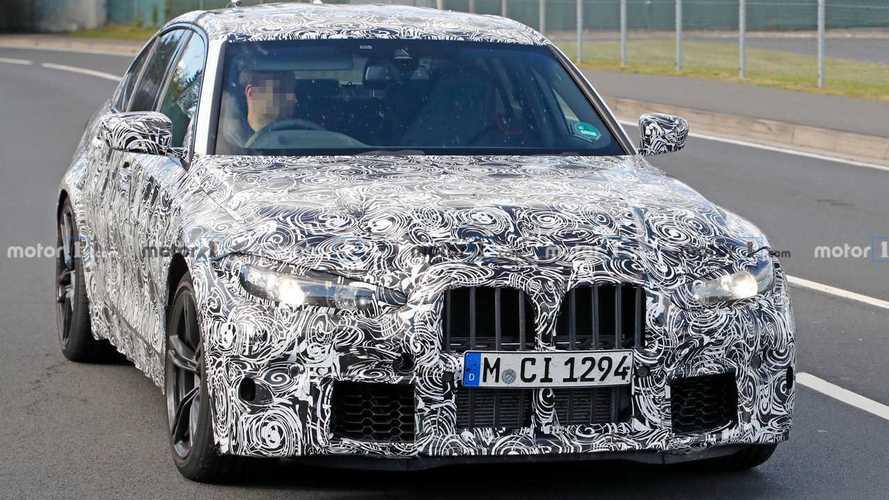 BMW M3 ve M4 manuel şanzımanı xDrive ile birlikte sunmayacak