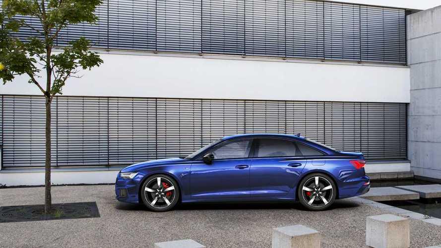 Audi dévoile quelques informations sur la nouvelle A6 hybride