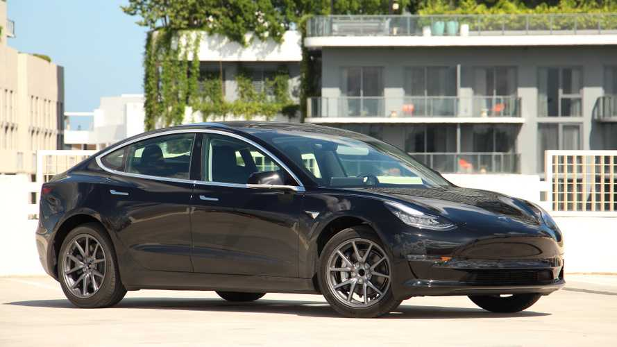 Tesla Model 3 Two-Year Review: Likes And Dislikes