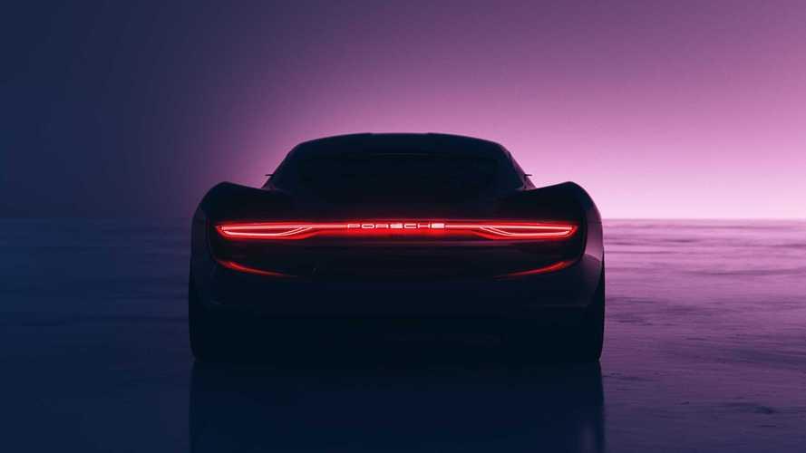 Porsche 988 Vision Concept