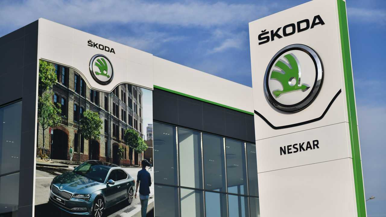 Skoda'nın Türkiye'deki ilk dijital showroom'u açıldı