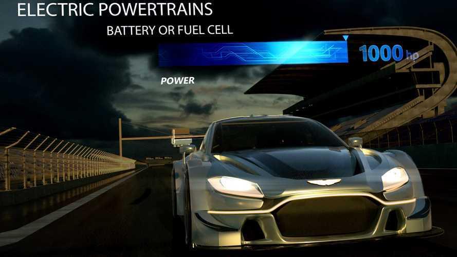 Nel DTM arriva la rivoluzione ibrida-elettrica, con i robot