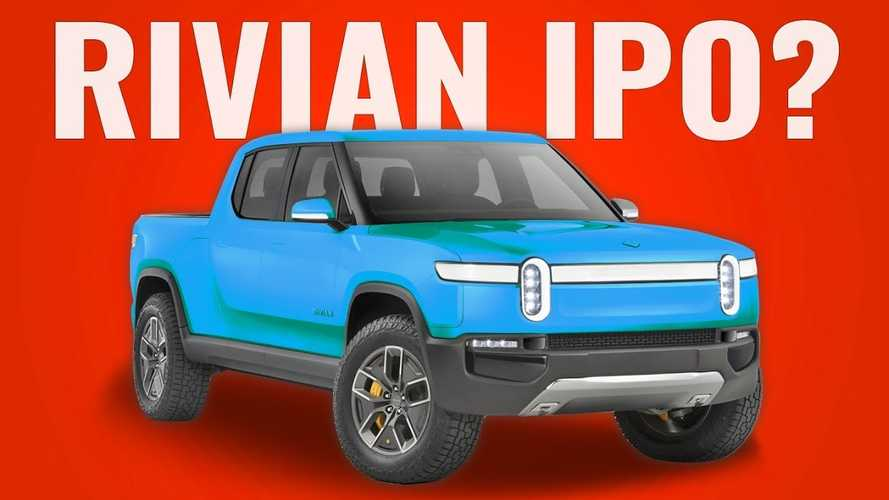 How Might Rivian Automotive Fare As A Public Company?