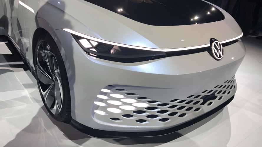 Volkswagen 'dobra a meta' de vendas de carros elétricos para 2030