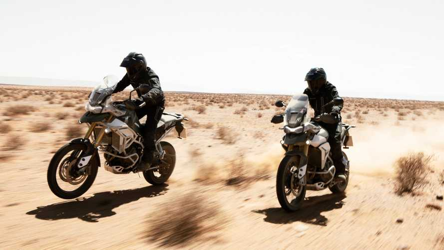 De BMW a Triumph: quanto custam as principais bigtrails do Brasil