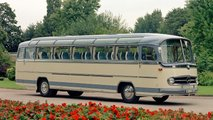 Mercedes O 321 H/HL (1954 bis 1964): Rüstiger Rentner