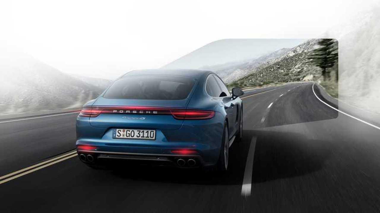 Porsche investit dans TriEye