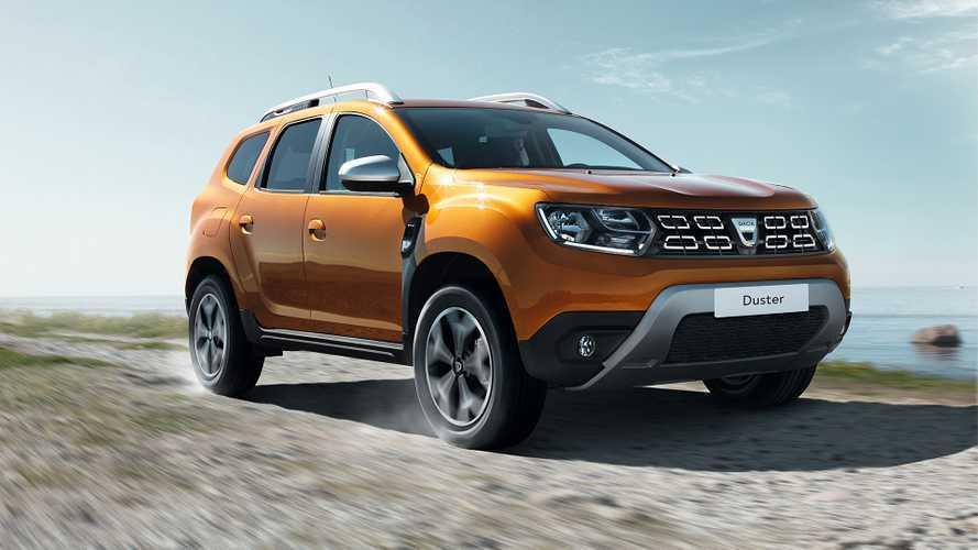 Dacia, bu zamana dek sattığı araç sayısını açıkladı