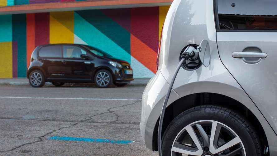 10 coches eléctricos (y baratos) para comprar ya