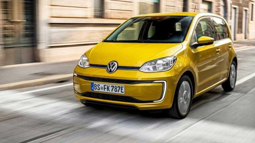 El Volkswagen e-up! 2020 llega a España y ya tiene precios