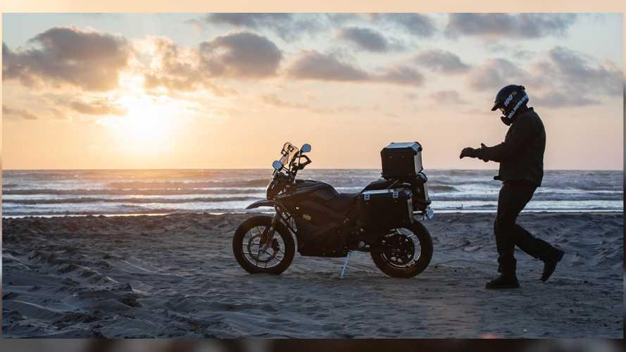 2020 Zero Motorcycles Lineup