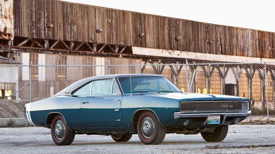 El ocaso de 5 'muscle cars' tras la crisis del petróleo en 1973