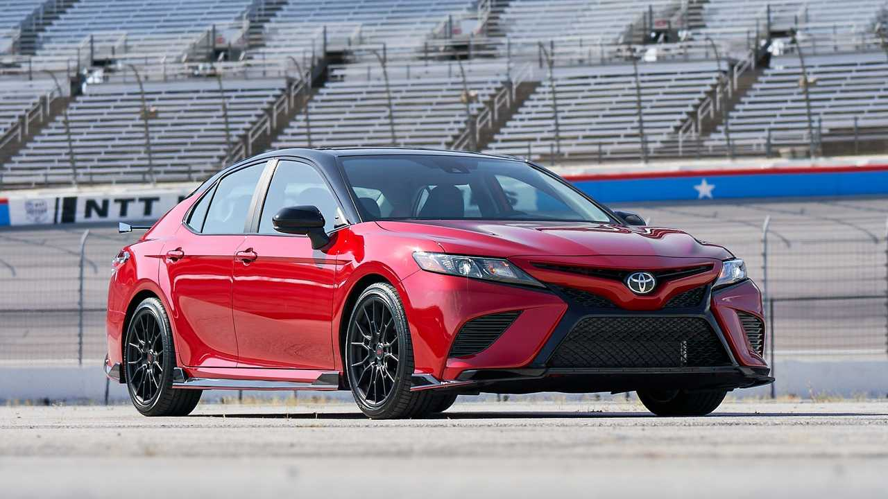 2020 Camry Xse Review.2020 Toyota Camry Trd First Drive Undercover Fun