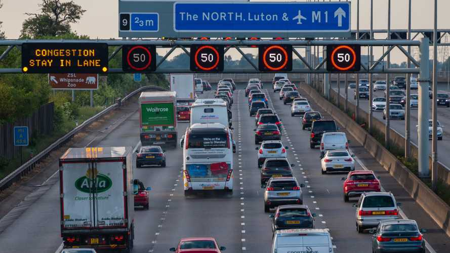 Highways England comes out in defence of smart motorways