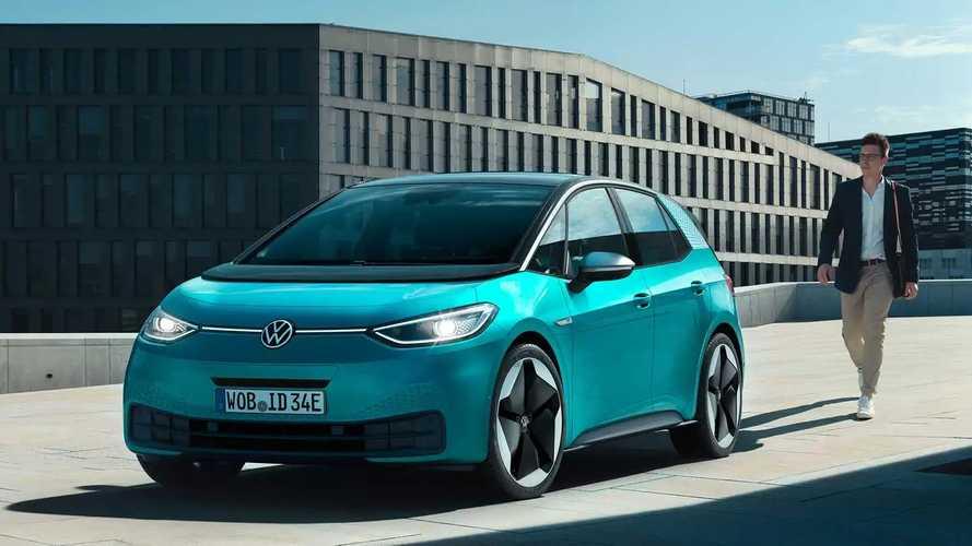 Volkswagen songe à lancer une ID.3 R