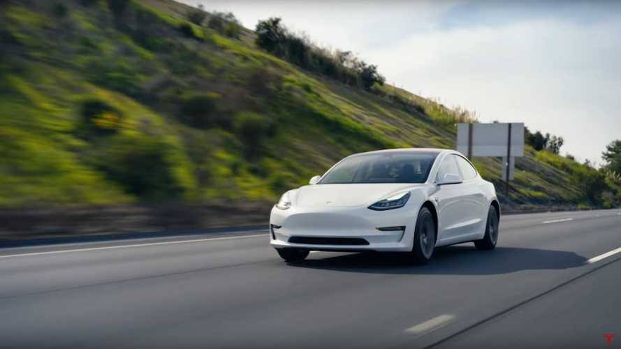 Tesla Model 3 Was Actually The 4th Best-Selling xEV In Europe In 2019