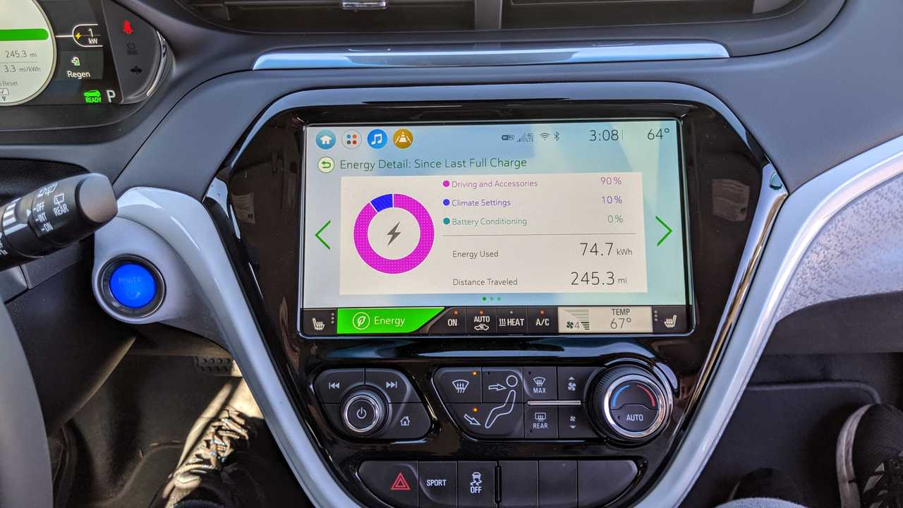 2021 Chevy Bolt Everything We Know Interior Seats Range More