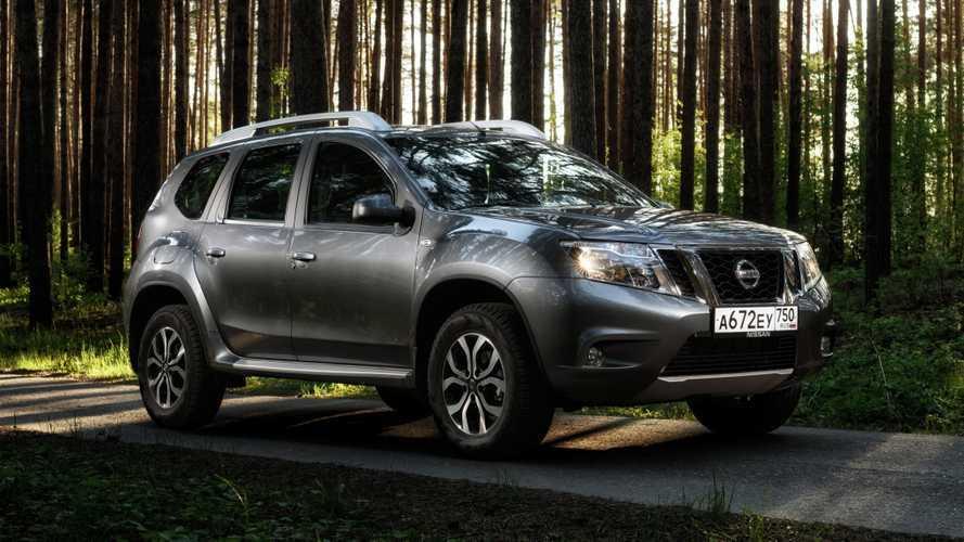 ¿Os gustaría que el Nissan Terrano moderno llegara a España?