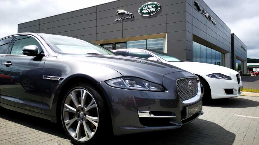 This is why BMW should buy Jaguar Land Rover